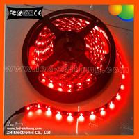 Alibaba hot sale 12v rgb 5050 led strip waterproof