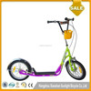 16 inch Wholesale China High Quality EVA Tire Pro Push Scooter CE approved