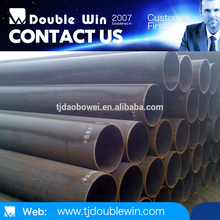 50mm round mild steel hollow ms pipe weight