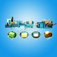 vertical automatic packing machine