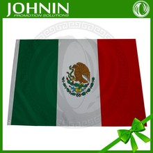 2015 best sell Mexico 3'x5' Polyester Flag