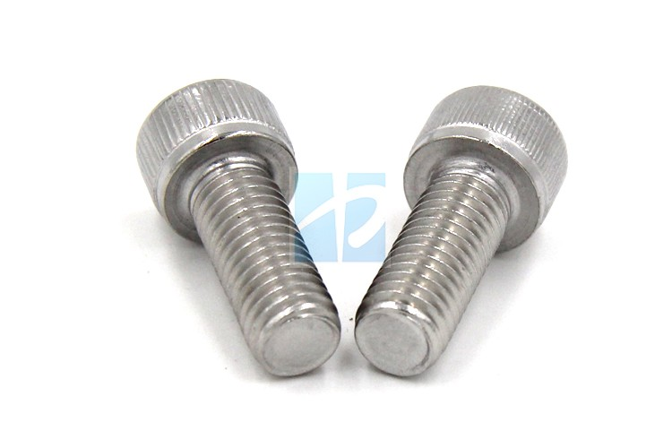 Cylindrical Screw DIN912