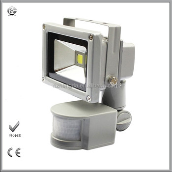 Wholesale Outdoor Lighting 10w Wireless Outdoor Motion