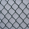 1 Inch PVC Chain Link Fence Supplied By Anping Professional Manufacturer
