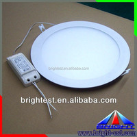 Super Brightness round LED Panel Light,round panles