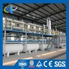 High Output Batch Waste Tire Recycling Pyrolysis Plant