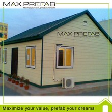 Prefabricated EPS sandwich panel House and Villa