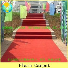 Brand special plain carpet of Europe type style selling supplies