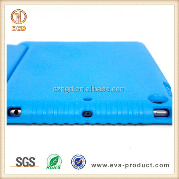 Childproof EVA Impact Resistant Unbreakable Case for iPad Air