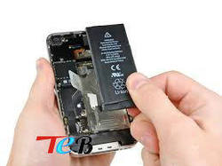 4s battery mobile phone