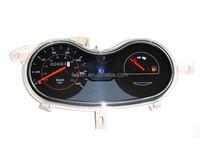 YB50QT,YB125T,YB150 speedometer,YIBEN motorcycle speedometer,high quality motorcycle odometer for sale