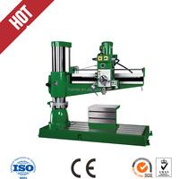 "Radial Drilling Machine//""80mm Drilling Diameter"" Radial Drilling Machine Z3080x25"