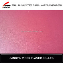 Factory directly provide high quality wholesale patent leather