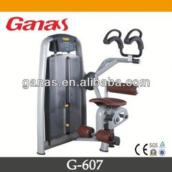 Commercial ab easy glider gym equipment G-607/total ab trainer