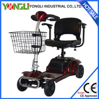 YLDB11 Hot sale promotion best price electric scooter for adults