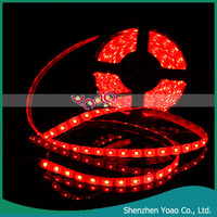 Cheap 12V 72W RGB Light Waterproof christmas LED Strip Light Outdoor USE