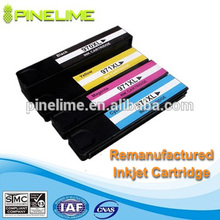 for hp 21 22 remanufactured ink cartridge