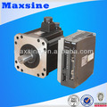 Bajo rpm motor de corriente alterna sin escobillas