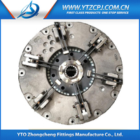 2015 Alibaba China Supplier Wholesale Tractor Centrifugal Clutch