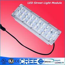 Hot sale high quality 60w 2 modules power led light 50w street