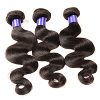 2015 Hot Selling Hair Weft,Body Wave Virgin Peruvian Hair Weft/Weaving