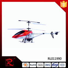 Promotional item 3.5CH model drone helicopter bubble airplane