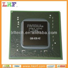 2012+ New nvidia vga card chip G86-630-A2