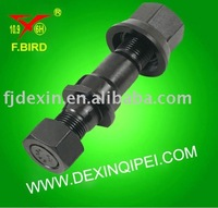 RR Wheel Bolt and Nut for VOLVO N10