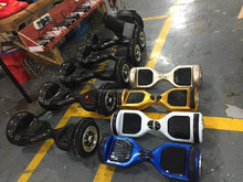 FACTORY Supply Directly! 2 wheels Powered unicycle smart drifting self balance scooter, two wheel electric scooter