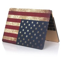 NEW [ Custom Print ] Cover Case For Apple macbook Air Pro Retina 11 12 13 15 inch Protector For Mac book laptop bag