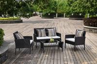 rooms to go outdoor furniture HB41.9391 rattan garden sofas
