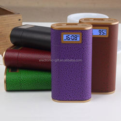 New Coming solar power bank charger 12000mah With Real Capacity