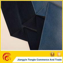 Good Cotton Spandex Denim company in Jing Yin of China
