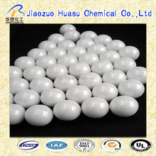 Resistance to high temperature and high temperature wear resistance zirconia ceramic bead for sale