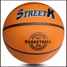 promotional mini size 1 basketball for kids