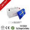 High Quality 12V 88AH Lead Acid Dry Car Battery