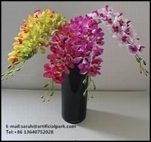 atacado orquídeas artificiais 2014