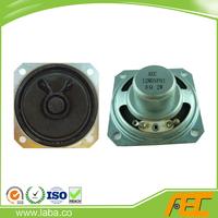 Paper cone speaker full range 8ohm 50mm speaker