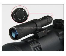 Sniper adjustable objective optical riflescope,Digital night vision riflescope ATN dgwsxs312a