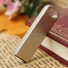 Fashionable 8GB 16GB Metal USB 2.0 Flash Drive Memory Stick Thumb Pen U Disk Clip-US