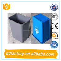 simple clever quality standing lady sanitary bin factory sale