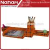 NAHAM2015 office organizer sundries storage Desk Sets S-5