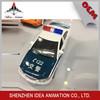 New product 1:18 Classic zinc alloy metal car model