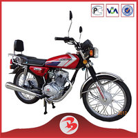 SX125-16A 125CC CG125 Moped Cheap Chinese Motorcycles
