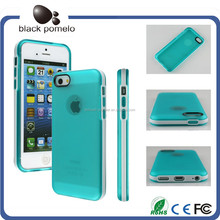 Double Color TPU Case For Iphone 6, Case Cover For Iphone 6, For Iphone 6 Clear Cover Case