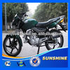 2013 New Model Hot Selling 150CC China Motorcycle (SX150-16C )