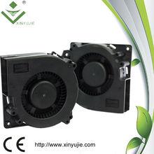 XYJ12032 120mm 0.65A high air flow mini air blower