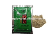 Put to use Chinese troditional herbs fomular specialized in Rheumatism pain relief Foot bathing Powder