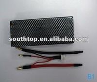 RC Car lipo battery 7.4V 6000mAh 60C Continuous
