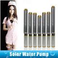grande fluxo de bomba solar para a irrigação, bomba de água solar, bomba para puxar agua